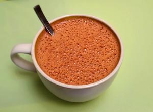 Cremig, süß, nahrhaft: Cutting Edge Cocoa